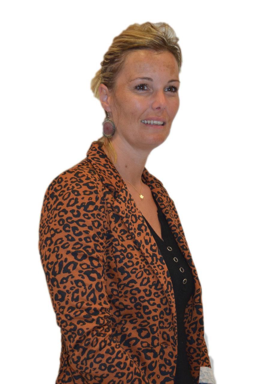 Céline Parrain