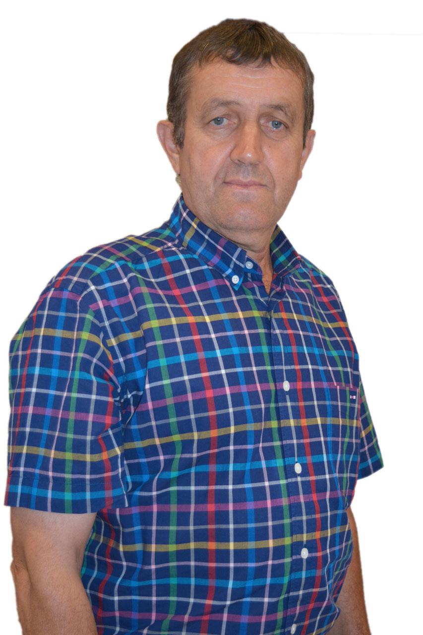 Serge Peyraud