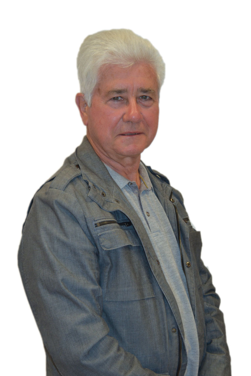 Jean-Pierre Saugeras