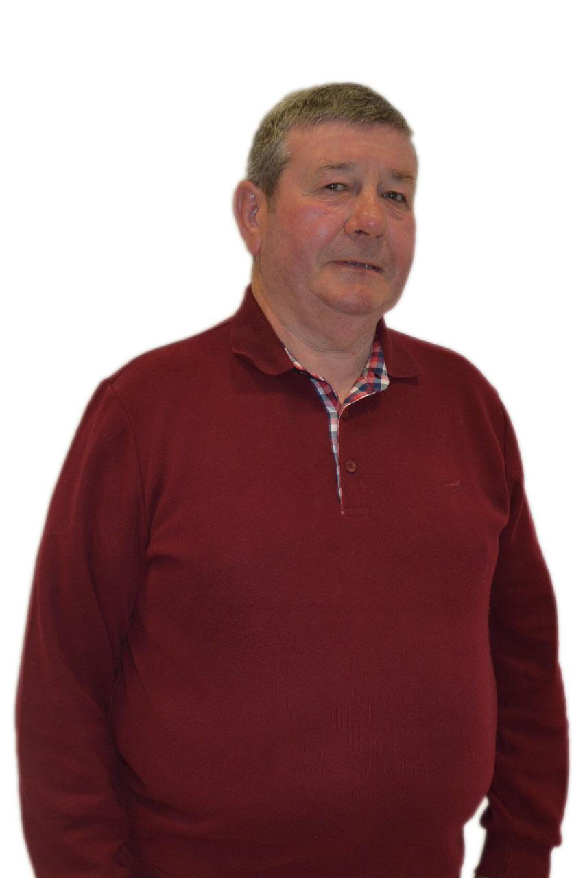 Michel Saugeras