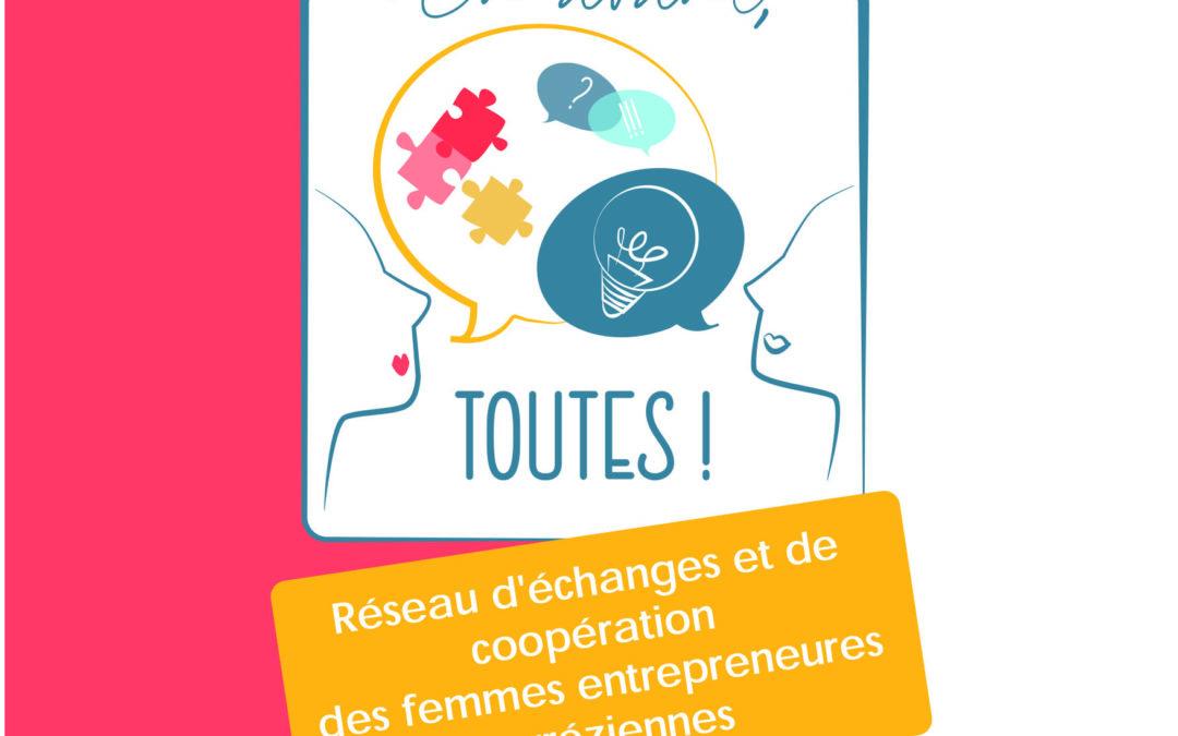 En avant toutes : réseau de femmes entrepreneures