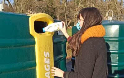 Que deviennent vos déchets après le geste de tri ?