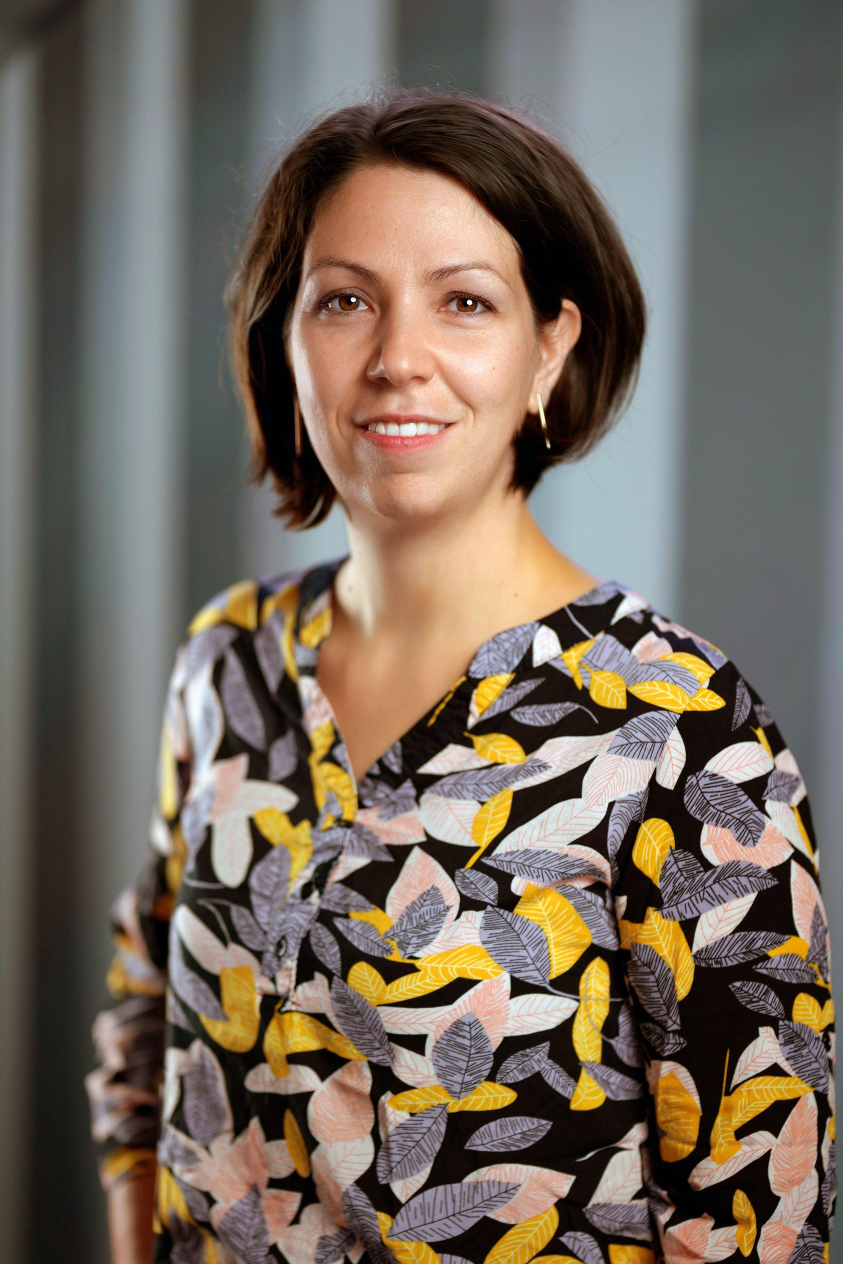 Mathilde Roux