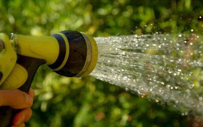 Sécheresse : restrictions pour les usages de l'eau